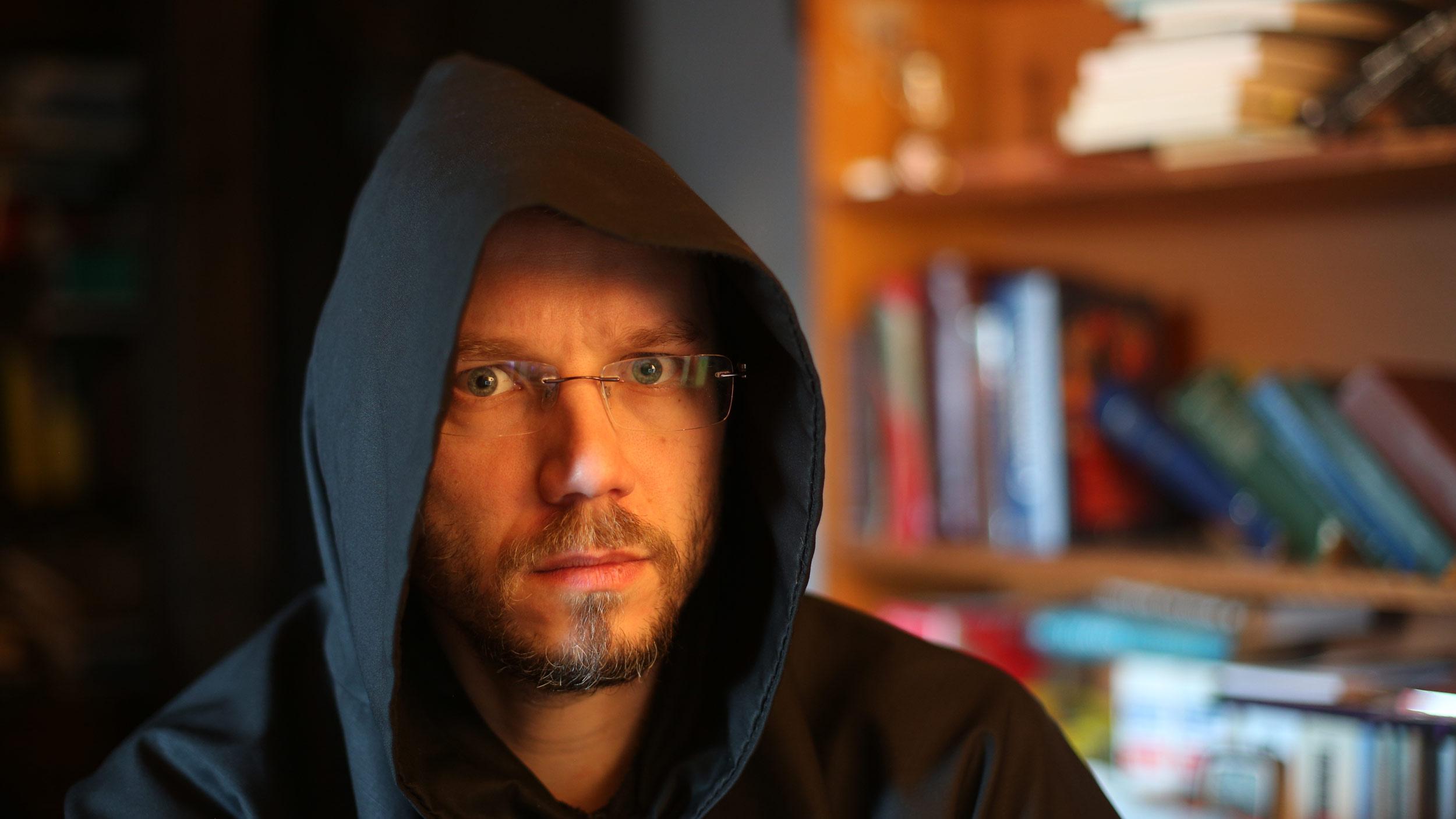 o. Mateusz Stachowski